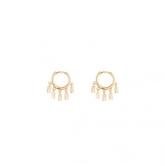 Anka earrings