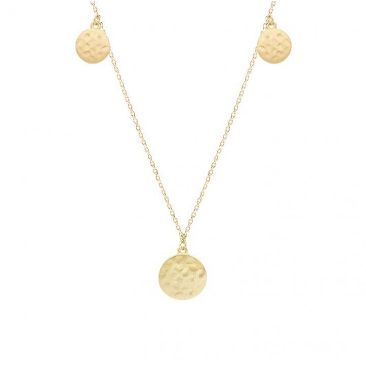 Arielle chain necklace