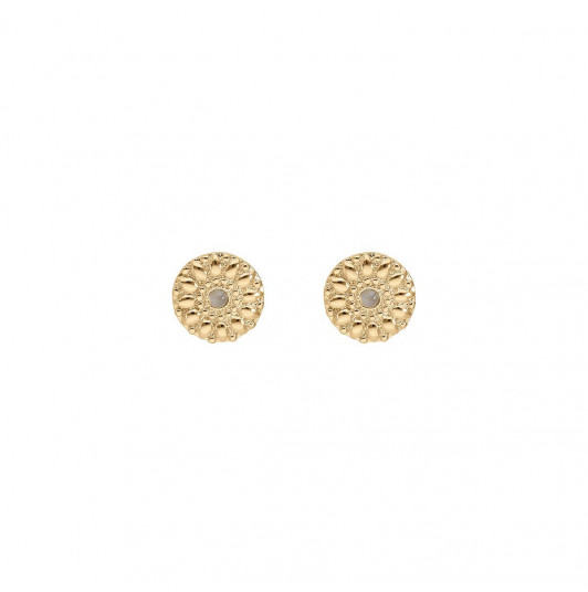 Rosae earrings